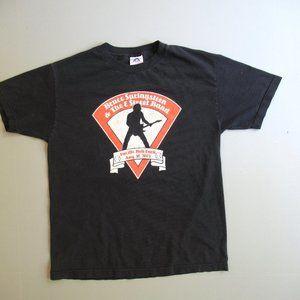 Bruce Springsteen Street Band T-Shirt Tour